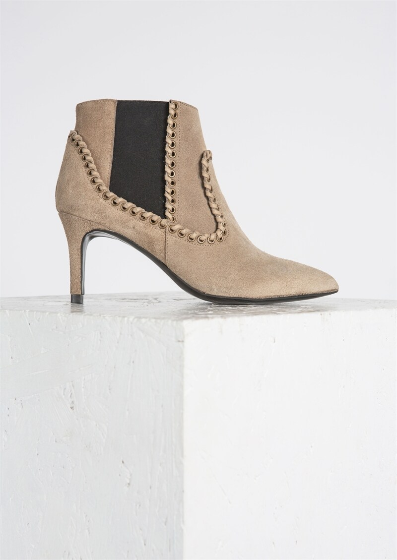 Montpellier Boots