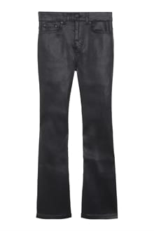 Jo Coated Trousers
