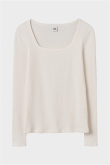 Carrie Long Sleeve Top