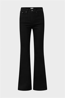 716601_Julie Flare Jeans Black 24-49
