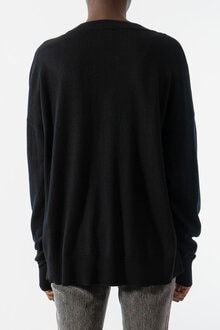 728801_Lara-V-neck-Sweater-Black-XS_4