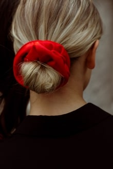 Betty Scrunchie