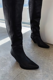 Dallas High Boots